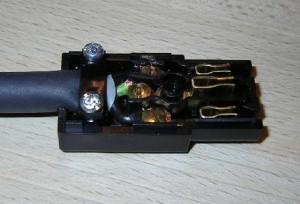 DIY kabel 12